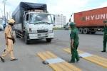 Xử phạt hơn 1.216tỷ đồng xe vi phạm tải trọng, Bộ Công an đánh giá vẫn còn bất cập