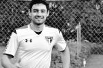 Phát hiện thi thể cầu thủ Brazil bị sát hại dã man