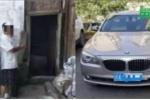 Ăn trộm gà hàng xóm lấy tiền đổ xăng cho xe sang
