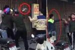 Thực hư clip nhóm người ẩu đả hô 'công an đánh người' ở Hà Nội
