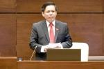 Bộ trưởng Giao thông xin duyệt 2.200 tỷ trả nợ 69 dự án chậm tiến độ