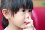 Khoa học chứng minh: Gỉ mũi rất tốt cho trẻ em