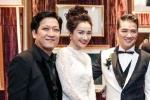 Đăng lịch diễn, Đàm Vĩnh Hưng vô tình tiết lộ ngày cưới của Trường Giang - Nhã Phương