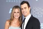 Justin Theroux chia tay Jennifer Aniston vì ghen với Brad Pitt?