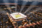 Đề xuất xây tổ hợp thể thao Hàng Đẫy hơn 6.000 tỷ đồng phục vụ SEA Games 31