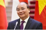 Tổng thống Donald Trump mời Thủ tướng Nguyễn Xuân Phúc thăm Mỹ