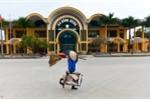Ga Đồng Đăng đóng cửa chỉnh trang