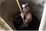 Giữa khủng hoảng, dân Venezuela vào rừng đào vàng mơ đổi đời