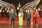 Máy lọc nước R.O Tân Á đạt Top 10 Nhãn hiệu hàng đầu Việt Nam 2017