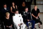 Nhung hinh anh dau tien trong le tang Thuong nghi sy John McCain hinh anh 8