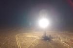 Nga tung video thử tên lửa liên lục địa Topol trong đêm