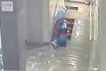 Bắt giữ gã trai đánh đập, túm tóc kéo lê bạn gái bị camera an ninh ghi lại