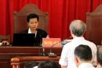Ngày mai, tòa xét xử phúc thẩm vụ án sai phạm về đất đai ở Đồng Tâm