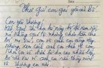 Tâm thư bố gửi con gái bị điểm kém thi học kỳ khiến nhiều phụ huynh... tỉnh ngộ