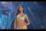Màn trình diễn áo tắm nóng bỏng của Top 13 Hoa hậu Hoàn vũ 2016