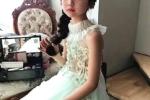 Em ho 10 tuoi cua Pham Bang Bang: Xinh xan, than thai dung chat hau sinh kha uy hinh anh 5