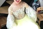 Em ho 10 tuoi cua Pham Bang Bang: Xinh xan, than thai dung chat hau sinh kha uy hinh anh 6