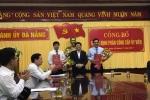 Thành ủy Đà Nẵng có Chánh Văn phòng mới