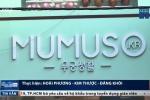 Mang thương hiệu Hàn Quốc, Mumuso lại đặt trụ sở ở... Trung Quốc
