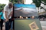 Hồ Gươm thân thiện, bình yên trong ngày Quốc khánh lần thứ 71
