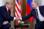 """5 """"""""con át chủ bài"""" trong tay Nga có thể dùng đối phó với lệnh trừng phạt của Mỹ"""