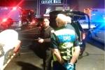 Xả súng ở trung tâm thương mại Washington, 4 người thiệt mạng