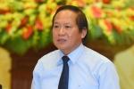 Bộ trưởng Trương Minh Tuấn trả lời chất vấn