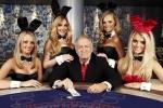 Ông chủ tạp chí Playboy - Hugh Hefner qua đời ở tuổi 91