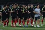 Sau Việt Nam, đến lượt Olympic Hàn Quốc than bóng đá ASIAD 'không bình thường'