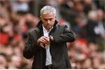 Ghi bàn giờ là chuyện nhỏ với Manchester United