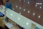 Đà Nẵng: Lễ tân giao chìa khoá cho trộm, khách mất 300 triệu đồng