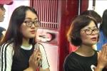 Muôn kiểu sỹ tử Việt cầu may mắn trong kỳ thi THPT Quốc gia 2017