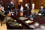 Liên Triều ra tuyên bố quan trọng sau đàm phán quân sự cấp cao