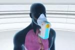 Nghiên cứu mới: Có thể phát hiện sớm ung thư qua hơi thở
