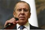 Ngoại trưởng Nga: Sự tin tưởng giữa Nga và Mỹ gần như không còn