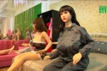 Trung Quốc phát triển búp bê tình dục có trí tuệ nhân tạo