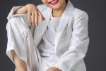 Em ho 10 tuoi cua Pham Bang Bang: Xinh xan, than thai dung chat hau sinh kha uy hinh anh 8