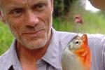 Clip: Xem cần thủ câu thủy quái ăn thịt trên sông Amazon dễ như bỡn