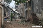 Nổ lớn ở Bắc Ninh, 2 cháu bé thiệt mạng: Chủ tịch tỉnh chỉ đạo khẩn