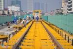 Đường sắt Cát Linh - Hà Đông trả nợ Trung Quốc 650 tỷ đồng mỗi năm