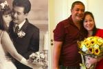 Kỷ niệm 14 năm ngày cưới, Hồng Vân nhắn nhủ Lê Tuấn Anh: 'Mãi yêu anh'