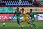 Video xem trực tiếp XSKT Cần Thơ vs Hải Phòng vòng 16 V.League