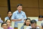 Đại biểu Quốc hội đề xuất sáp nhập một số tỉnh, thành như 'Hà Nội và Hà Tây'