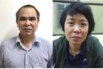 Bắt nguyên Tổng Giám đốc Tổng Công ty Viễn thông Mobifone Cao Duy Hải