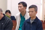 Xét xử Trịnh Xuân Thanh: Tranh luận gay gắt, HĐXX mời luật sư ra ngoài