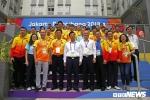 Bộ trưởng VH-TT-DL chúc mừng Olympic Việt Nam, dự khán trận 'chung kết' gặp Nhật Bản
