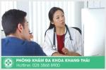 Phòng khám bệnh trĩ TPHCM - Đa Khoa Khang Thái