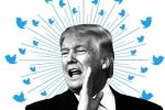 Tổng thống Trump tiết lộ lý do thích dùng Twitter