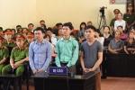 Xét xử bác sỹ Hoàng Công Lương: Vắng luật sư bào chữa, HĐXX quyết định hoãn phiên tòa