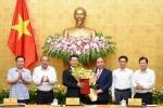 Thu tuong trao quyet dinh giao quyen Bo truong Thong tin va Truyen thong hinh anh 1